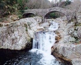 Pont romain de Jaujac