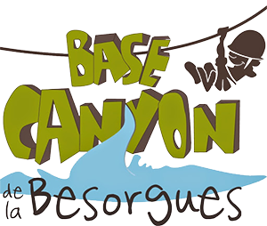 Base Canyon de la Besorgues