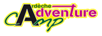 Adventure Camp in Grospierres